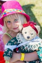 $2 Teddy bears & sunshine