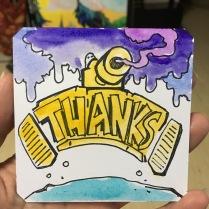 THANKStank