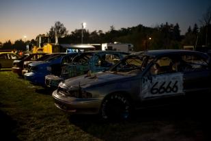 The car derby