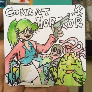 More War of the Dead combat horror