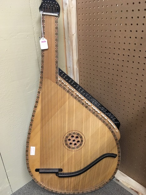 Bandura!!!! OMG I almost died when I found this but it was too expensive