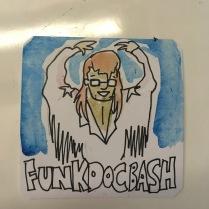 Knuckle Bash? You mean FUNKDOCK BASH