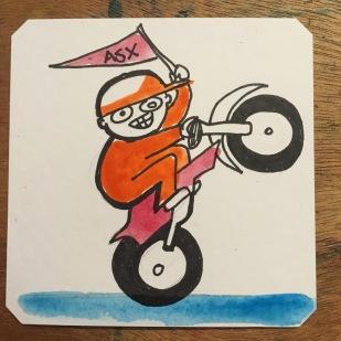 Exciting Excite Bike @ArcadeSuperplay #savethechildren