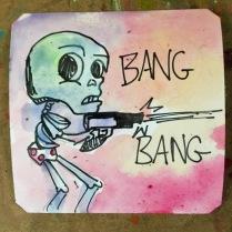 Shoot Skeleton! LordBBH