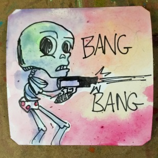 Shoot Skeleton! LordBBH