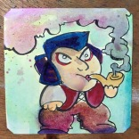 That's Mr Goemon to you @LordBBH