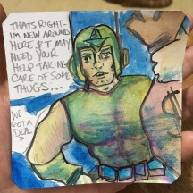 The story is still true today in the epic tale of Legend for Arcade @LordBBH