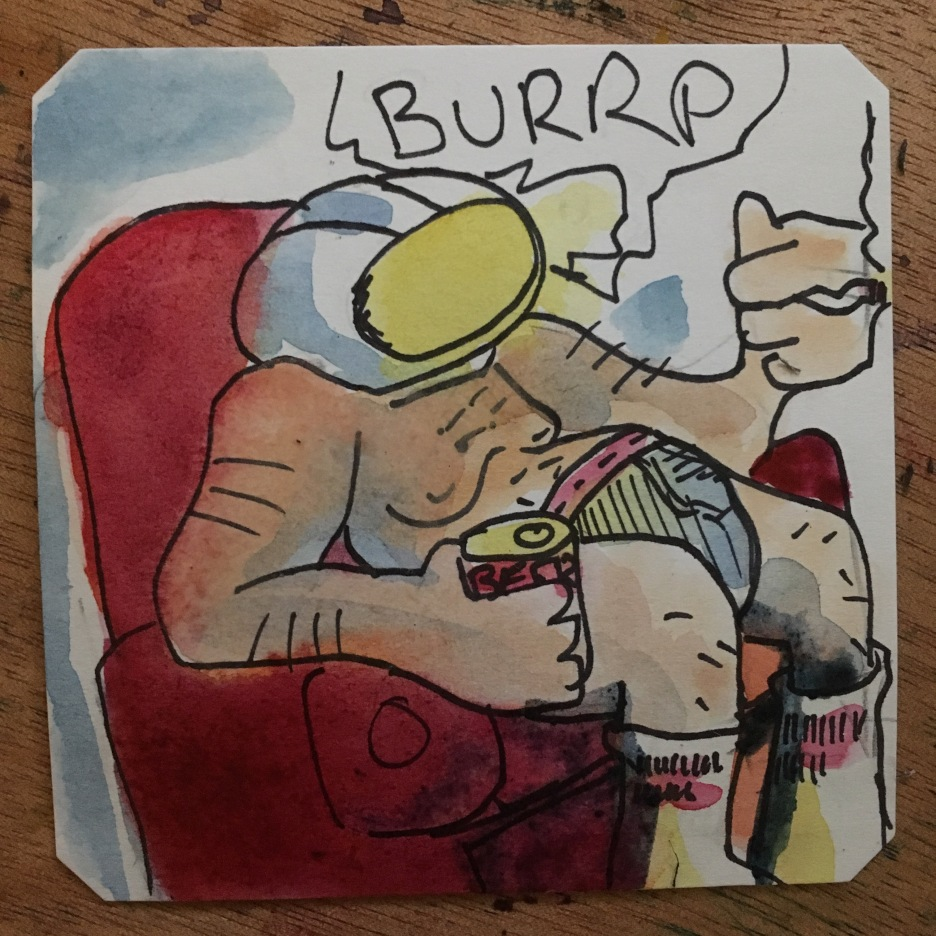 Chelnov just got tired of it all after retiring @LordBBH