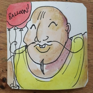 Karnov Balloon! Fighters History @MURPHAGATOR