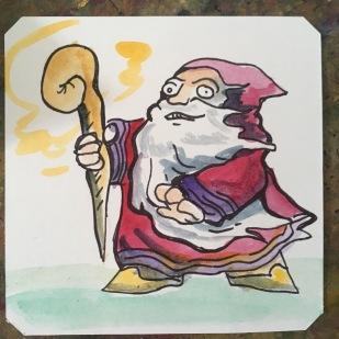 Get bodied by a wizard! AKA Pjoxt! @Macaw45