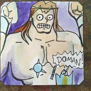 Dank Conan is Doman- Polish Amiga games @Macaw45