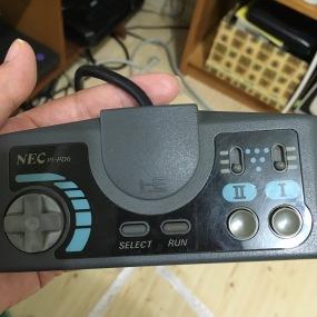 controller!