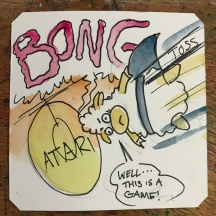 All you need to know about Thunderjaws is that it starts with an Atari gong & theres sharks 🦈 @LordBBH