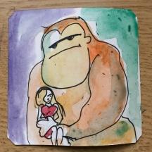 DK the Donkey Kong @LordBBH