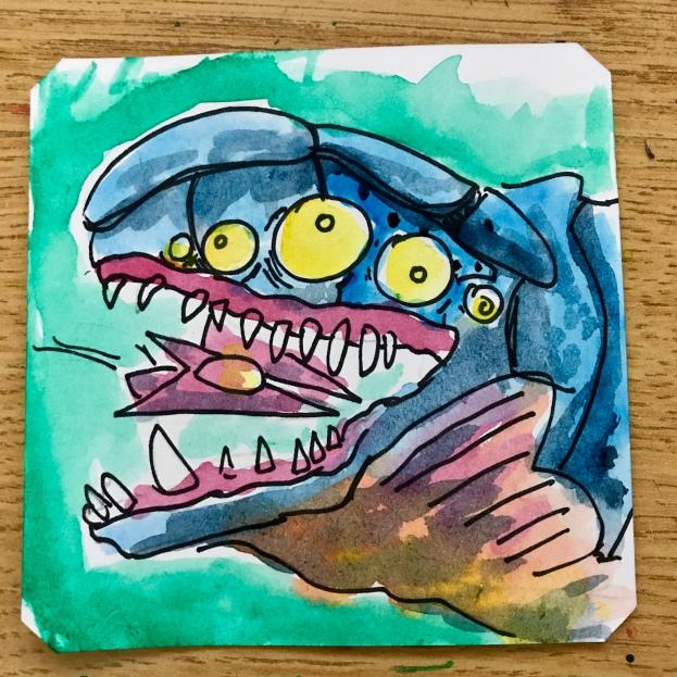 Salamander 2 @ExtruderX