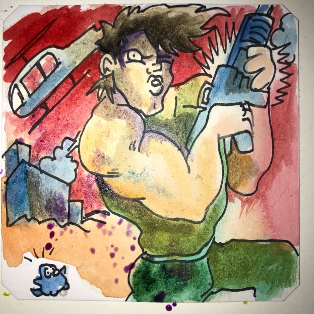 Last Alert PC Engine ⁦@Macaw45⁩
