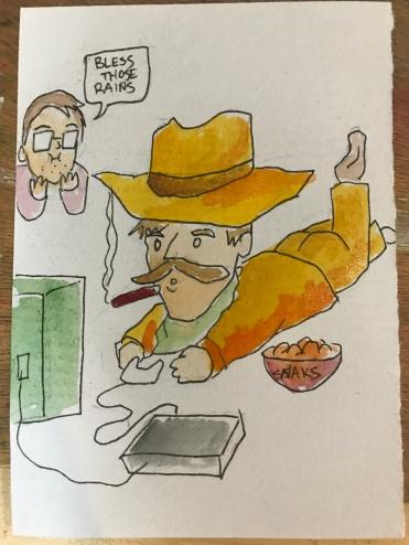 Secret PS2 Stream - Duke Donuts